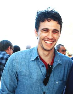 James Franco, like him from the Spiderman movies, always felt kinda sad for his character between his GF Mary Jane & his friend Toby Mcguire, great movie.
