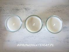 Zdrowo i na temat...: Mleko zbożowe jaglano-słonecznikowe wersja z użyciem wyciskarki do soków