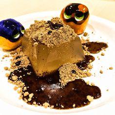The Purveyor Warabimochi to the Domain of Kaga #MizumushiKun #Japan #Yummy #Sweets #Food