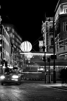 London by Night Chinatown