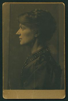 Marie Spartali Stillman (1844–1927) was one of a small number of professional female artists working in the second half of the 19th century. She was an important presence in the Victorian art world of her time and closely affiliated with members of the Pre-Raphaelite circle as a fellow painter and model.