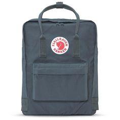 Kanken is our well loved classic backpack | Fjällräven – Fjallraven ($80) ❤ liked on Polyvore featuring bags, backpacks, knapsack bag, daypack bag, backpack bags, day pack backpack and blue bag