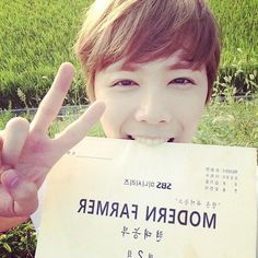 lee hong gi ) ki <3 :3