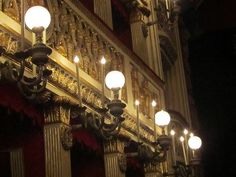 Teatro San Carlo Napoli #TuscanyAgriturismoGiratola