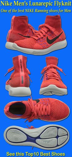 pretty nice 5af69 ea786 Best NIKE Running Shoes for Men    Best NIKE Running Shoes 2017-2018