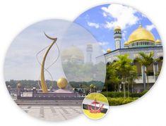 Bandar Seri Begawan, Country Information, Brunei, Teaching English, Taj Mahal