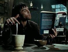 Ian Brown in HP =)