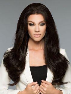 Wig Pro Christina Monofilament Petite Human Hair Wig, 27 Strawberry Blonde