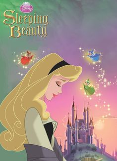 *AURORA ~ Sleeping Beauty, 1959 Disney Princess Aurora, Cinderella Disney, Disney Dream, Disney Love, Disney Magic, Walt Disney, Disney Princesses, Princess Bubblegum, Disney Girls