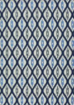 RAJAH, Navy, W73362, Collection Nomad from Thibaut