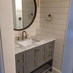 Beautiful bathroom ideas that are decor. Modern Farmhouse, Rustic Modern, Classic, light and airy bathroom design ideas. Bathroom makeover ideas and bathroom ideas that are remodel. Grey Bathrooms, White Bathroom, Bathroom Closet, Warm Bathroom, Lavender Bathroom, Neutral Bathroom, Bathroom Showers, Master Bathrooms, Bathroom Colors