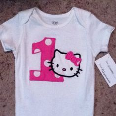 @Elvia Franco could also make them onesies/shirts like this (of course incorporate some leopard ;))