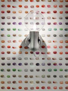 Zumbo-Patisserie - macaron wallpaper