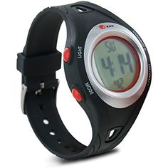 EKHO FiT 9 Women's Heart Rate Monitor * Check this awesome product by going to the link at the image. (This is an affiliate link) #FitnessActivityMonitors