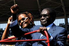 The 93-year-old Zimbabwean President Mr. Robert Mugabe has launched a nationwide 10-venue speaking tour aimed at drumming up support ahead of elections next year when he plans to seek office again.  Mugabe who appeared in better health than at some recent public appearances spoke for an hour and a half at a rally outside Harare attended by several thousand ZANU-PF supporters.  The ruling ZANU-PF party is widely seen as divided over Mugabes successor while opposition parties are in talks to…