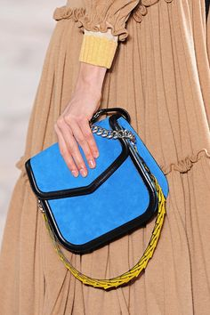 The Best Handbags From PFW | The Zoe Report