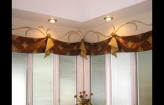 Window Designs by Diane - Custom Drapery Workroom in Long Grove, IL   --Shared by WhatnotGems.Etsy.com Shop Etsy!