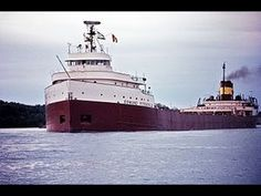 The sinking of the Edmund Fitzgerald documentary