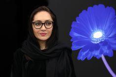 نیکی کریمی دبیر چهارمین جشن عکاسان سینمای ایران شد