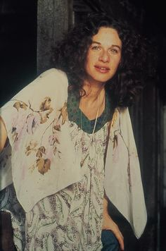 "Carole King- original hippie girl.....the real thing... ""only love is real...everything else is an illusion...only love is real...."""