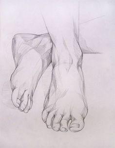 """Résultat de recherche d'images pour """"ноги рисунок"""""""