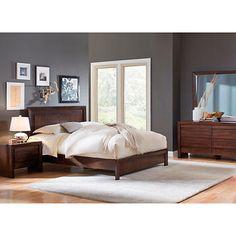 Wakefield 5-piece Queen Bedroom Set