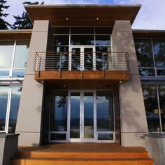 4 Olympic View House by BC Architecture
