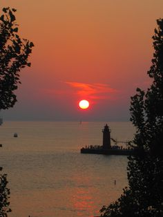 South Haven, MI ~~   I want to go back there NOW!