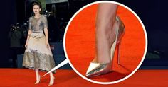Trendy how to wear shoes that are too big life hacks 25 Ideas Keep Shoes, Shoes Too Big, Top Models, How To Draw Eyebrows, Princess Kate Middleton, New Fashion Trends, Clothing Hacks, Looking Gorgeous, Creations
