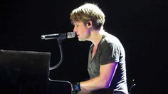 """My favorite version of this song! Keith Urban - """"White Christmas"""" - Louisville, KY - 12-8-13"""