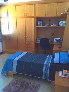Casa com total conforto