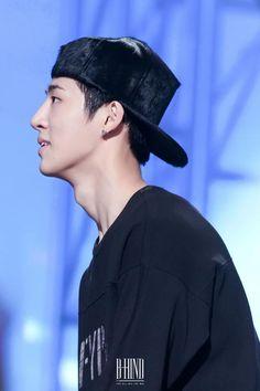 YASSSS MY FAVEEE♥ #kimhanbin #iKON