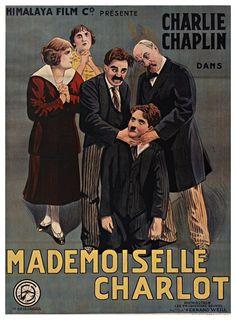 Mademoiselle Charlot