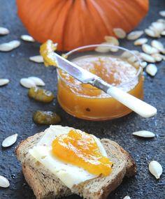 Vaniljainen kurpitsahillo | Maku Desert Recipes, Camembert Cheese, Deserts, Vegetarian, Food, Life, Desserts, Eten, Postres