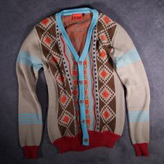Like this sweater but the cost is too much. Still styling though! Lintsimbi Cardigan Men's Large, $239.