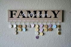 Love this... Great christmas idea!
