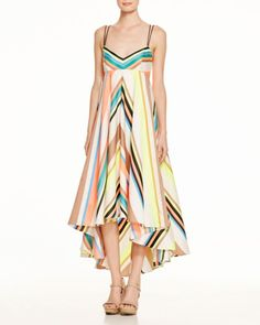 Homecoming Dresses Tropical Resort Wear 18