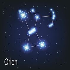 62 Best Orion the Hunter images | Orion tattoo ...