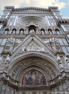 My Heart Remains in Florence. Florence Cathedral.
