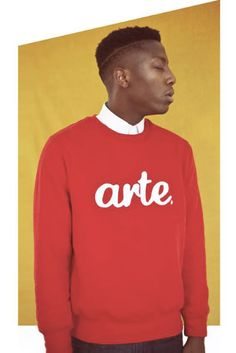 Arternative Antwerp S/S '14 Lookbook