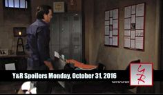 'The Young and the Restless' Spoilers Monday, October 31: Chelsea Witnesses Nick's Breakdown – Latest Newman Dirt Thrills Jack – Abby and Summer Face Pressure