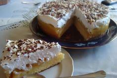 Retete Culinare - Tort racoros cu mere