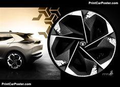 ᑕαr dєsígn αnd mσck-up, clαч mσdєlíng prσcєss . Rims And Tires, Rims For Cars, Wheels And Tires, Car Wheels, Car Rims, Automotive Rims, Automotive Design, Auto Design, Bike Sketch