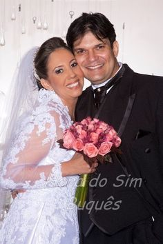 Noiva Patricia Gonçalves
