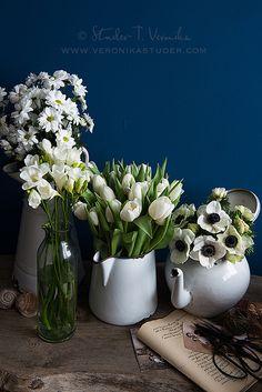 White by StuderV, via Flickr