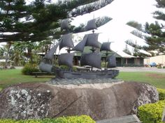Travel to Norfolk Island, South Pacific