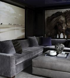 Top 5 Interior Design Tips For Large Living Space