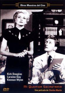 Charles Martin escribió y dirigió ésta película al tiempo que descubría para el cine a un mítico Actor: Kirk Douglas, que a raiz de su debut en esta película, empezó una carrera vertiginosa hacia el estrellato.