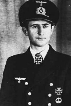 """Kapitänleutnant Günther Seibicke (1911-1943), Kommandant Unterseeboote """"U 436"""", Ritterkreuz 27.03.1943"""