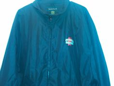 Golf Men Michelob Championship Kingsmill Izod Aparell 2XL Club Jacket Coat #IZOD #Windbreaker